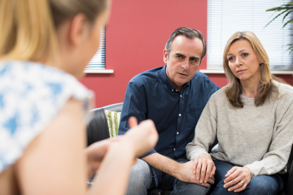 Finding the Right Marriage Counsellor