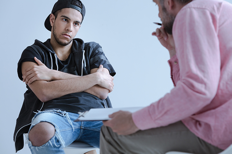 Drug, Alcohol & Gambling Addiction Counselling