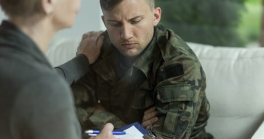 Service Personnel Counselling